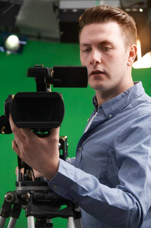 video production freelancer