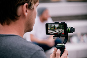 iPhone Video Production course