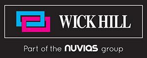 Wick Hill logo
